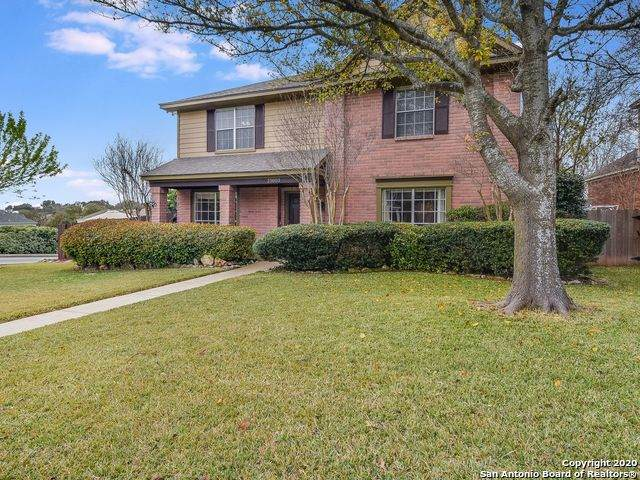 25003 Lost Arrow, San Antonio, TX 78258 (MLS #1440545) :: Neal & Neal Team