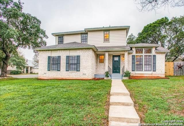2335 Encino Pt, San Antonio, TX 78259 (MLS #1440548) :: BHGRE HomeCity