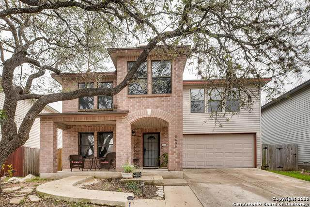 6434 Maverick Oak Dr, San Antonio, TX 78240 (MLS #1440567) :: EXP Realty