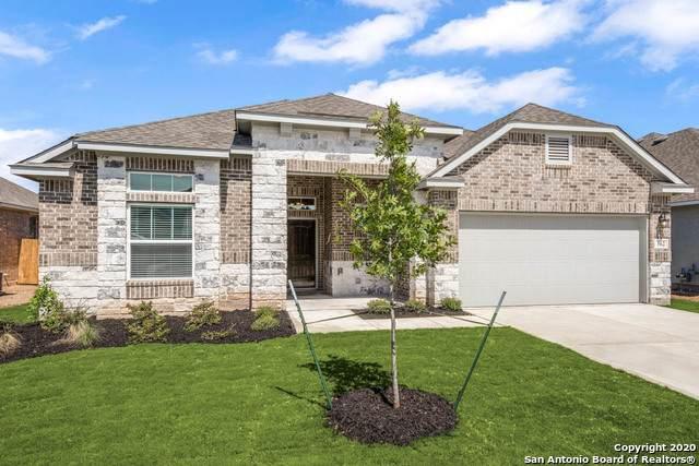 654 Pader, New Braunfels, TX 78130 (MLS #1440577) :: Exquisite Properties, LLC