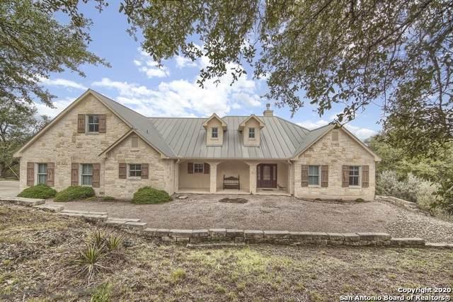 288 Oak Vista, New Braunfels, TX 78132 (MLS #1440585) :: The Mullen Group | RE/MAX Access