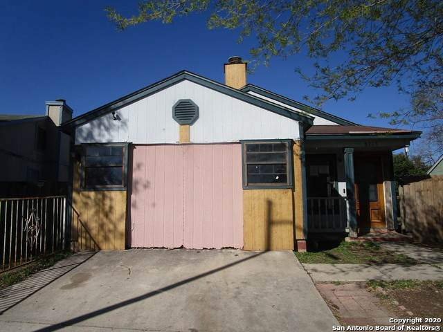 8715 Port Of Call Dr, San Antonio, TX 78242 (MLS #1440609) :: The Mullen Group | RE/MAX Access