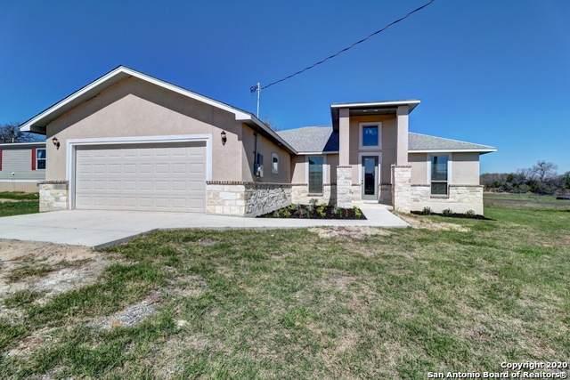 478 Las Palomas Dr., Lytle, TX 78052 (MLS #1440612) :: Carolina Garcia Real Estate Group