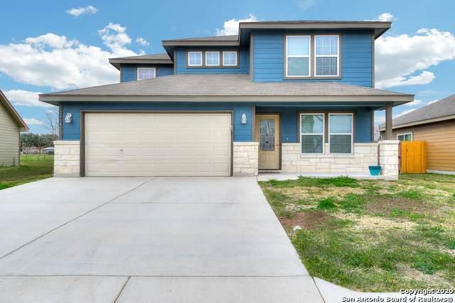 118 Lost Maples Way, Marion, TX 78124 (MLS #1440615) :: Vivid Realty