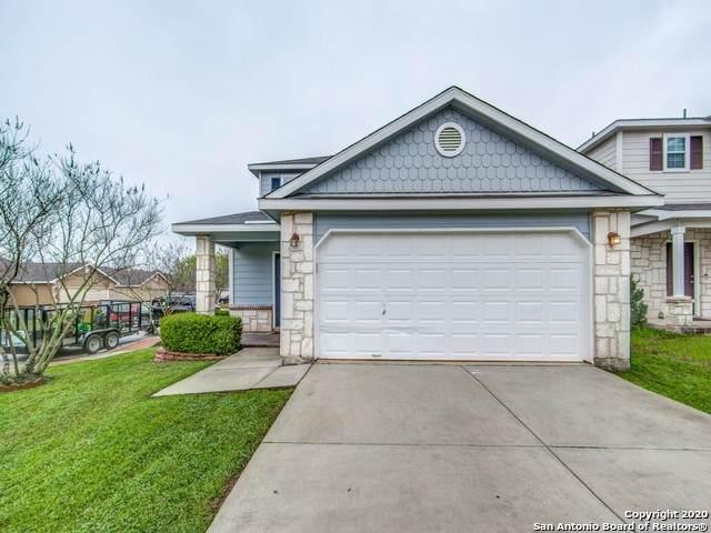 3534 Sabinal Maple, San Antonio, TX 78261 (MLS #1440616) :: BHGRE HomeCity