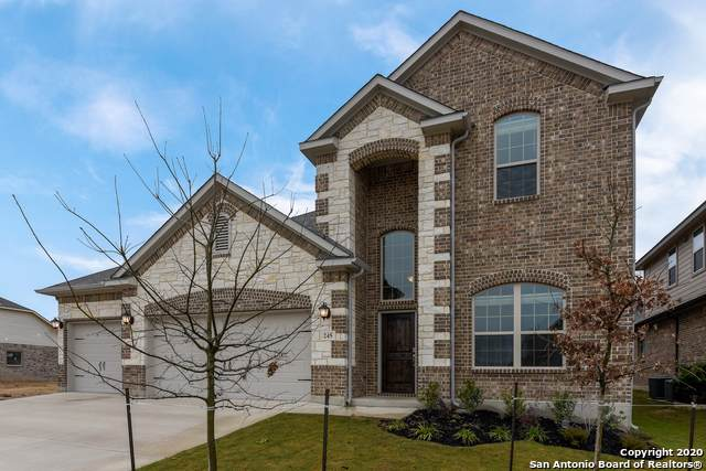 245 Calera Cove, Cibolo, TX 78108 (MLS #1440617) :: Alexis Weigand Real Estate Group