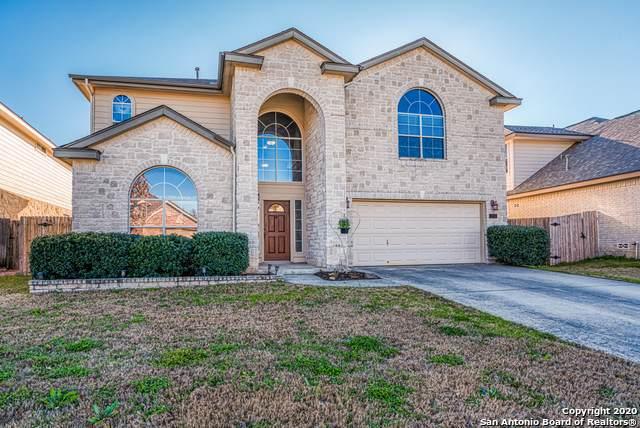 8318 Bordeaux Bay, San Antonio, TX 78255 (MLS #1440620) :: BHGRE HomeCity