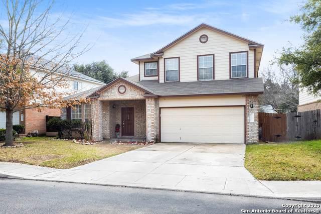 1211 Tetford, San Antonio, TX 78253 (MLS #1440621) :: Tom White Group
