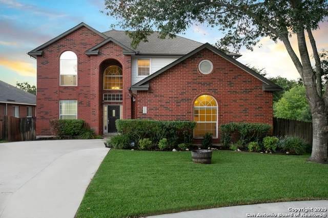 21106 Santa Lucia, San Antonio, TX 78259 (MLS #1440622) :: BHGRE HomeCity