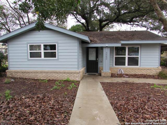 322 E Russell Pl, San Antonio, TX 78212 (MLS #1440628) :: Berkshire Hathaway HomeServices Don Johnson, REALTORS®