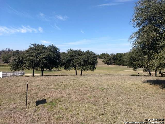 LOT 14 Oak Hills Dr, Bandera, TX 78003 (MLS #1440632) :: BHGRE HomeCity