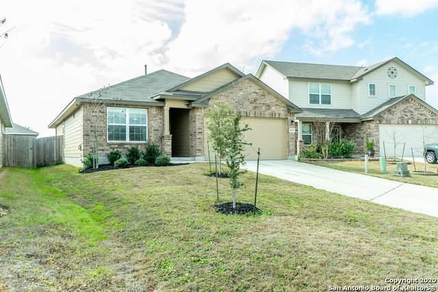 8723 Ritter Lodge, San Antonio, TX 78254 (MLS #1440639) :: The Gradiz Group
