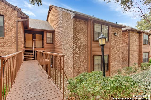 10955 Wurzbach Rd #803, San Antonio, TX 78230 (MLS #1440643) :: Alexis Weigand Real Estate Group