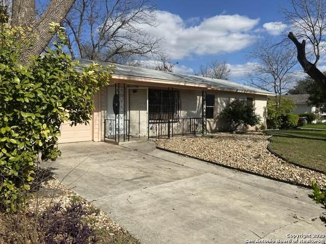 407 Northvalley Dr, San Antonio, TX 78216 (MLS #1440653) :: ForSaleSanAntonioHomes.com