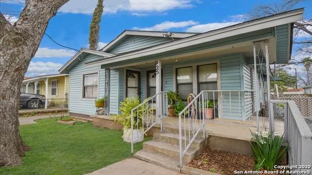 925 Flanders Ave, San Antonio, TX 78211 (MLS #1440655) :: The Mullen Group | RE/MAX Access