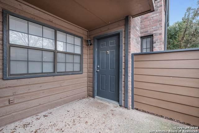 4803 Hamilton Wolfe Rd #811, San Antonio, TX 78229 (MLS #1440679) :: HergGroup San Antonio