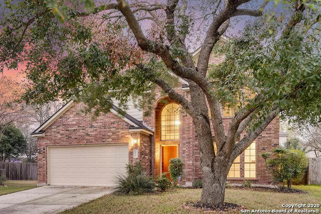 4612 Pebble Run, Schertz, TX 78154 (MLS #1440680) :: NewHomePrograms.com LLC