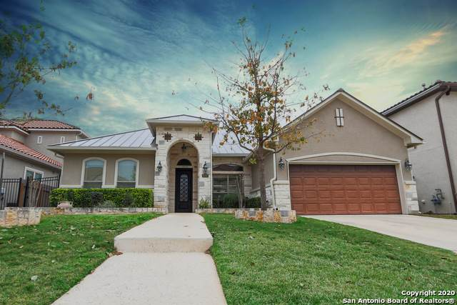 8335 Sierra Hermosa, San Antonio, TX 78255 (MLS #1440687) :: Neal & Neal Team