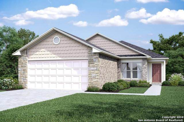 13127 Heathers Mist St, St Hedwig, TX 78152 (MLS #1440693) :: Reyes Signature Properties