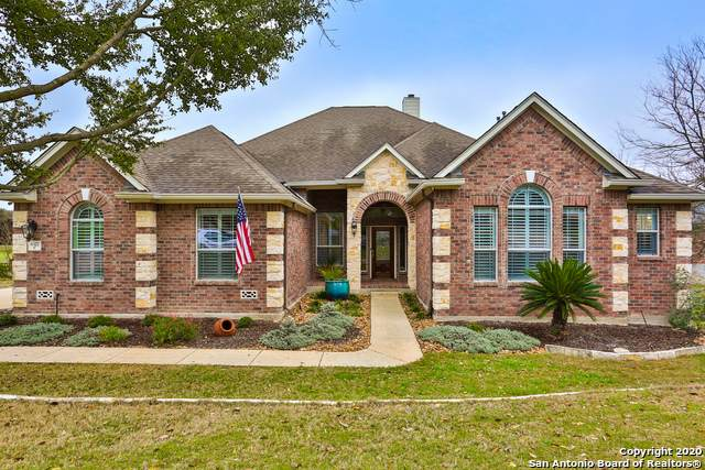 8327 Monument Oak, Fair Oaks Ranch, TX 78015 (MLS #1440706) :: NewHomePrograms.com LLC