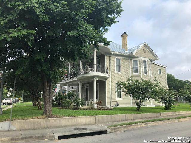 233 Florida St, San Antonio, TX 78210 (MLS #1440709) :: The Gradiz Group
