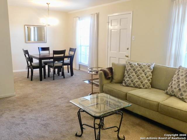 8401 N New Braunfels Ave #327, San Antonio, TX 78209 (MLS #1440716) :: Legend Realty Group