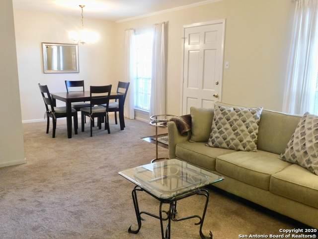 8401 N New Braunfels Ave #327, San Antonio, TX 78209 (MLS #1440716) :: The Gradiz Group