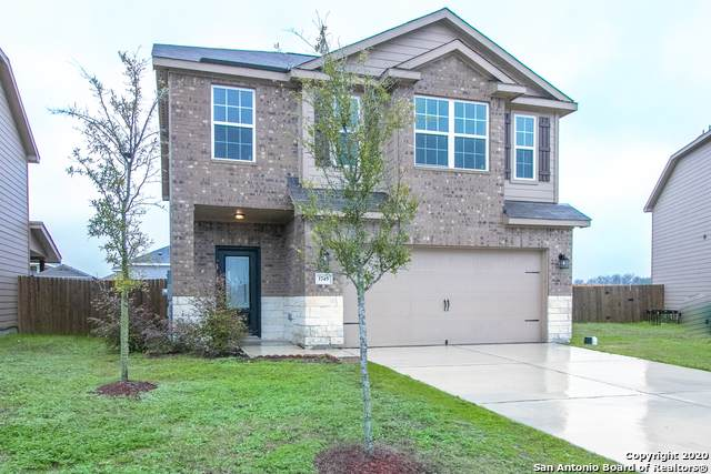 1745 Amy Dr, Kyle, TX 78640 (MLS #1440726) :: Alexis Weigand Real Estate Group