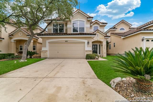 1306 Pinnacle Falls, San Antonio, TX 78260 (MLS #1440728) :: Alexis Weigand Real Estate Group