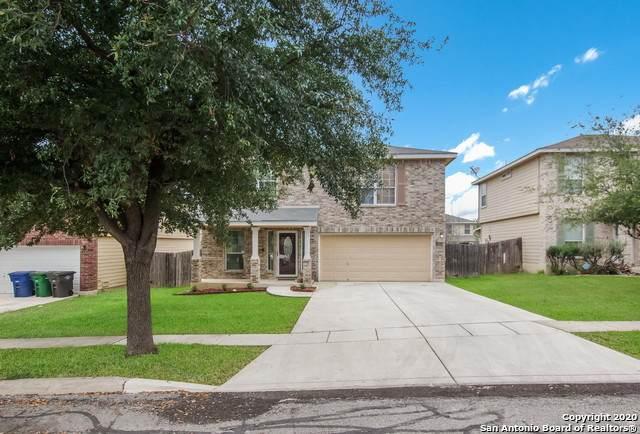 415 Invitational, San Antonio, TX 78227 (MLS #1440733) :: ForSaleSanAntonioHomes.com