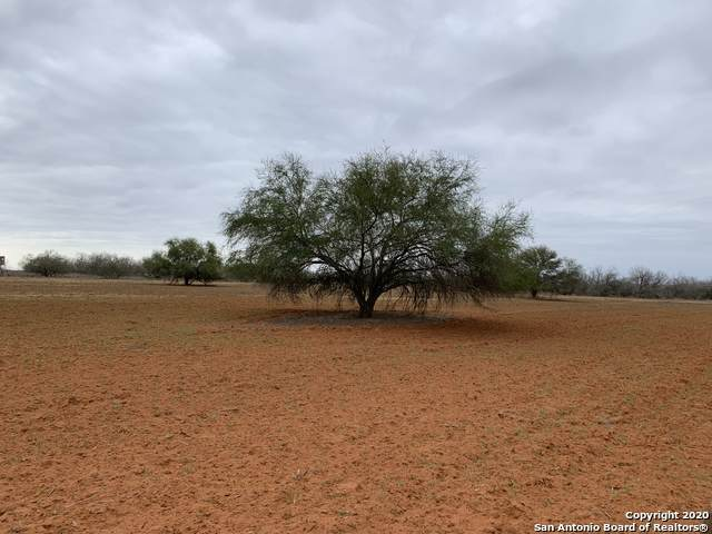TRACT 2 Stacy Rd, Pearsall, TX 78061 (MLS #1440738) :: BHGRE HomeCity