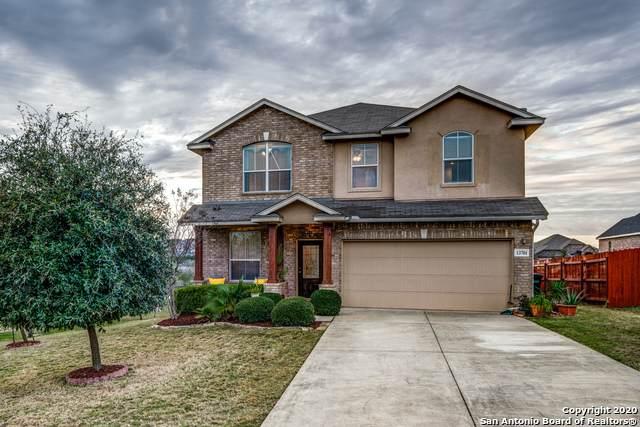 13701 Tivoli Gardens, Live Oak, TX 78233 (MLS #1440741) :: Alexis Weigand Real Estate Group