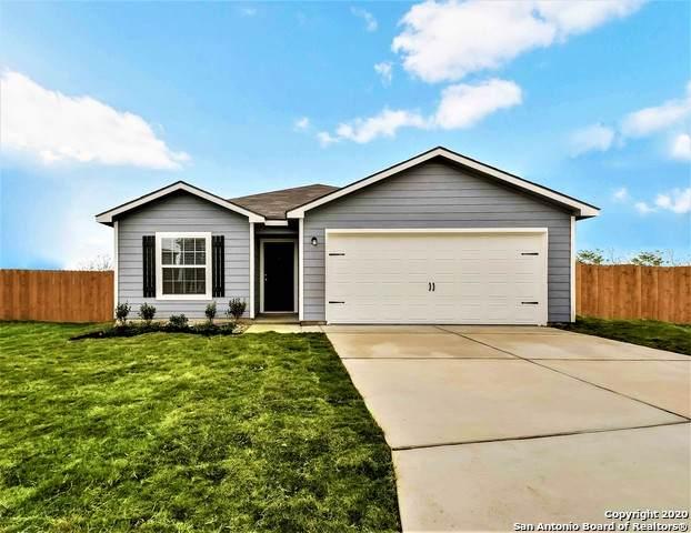7543 Lenisol Street, San Antonio, TX 78252 (MLS #1440748) :: Alexis Weigand Real Estate Group