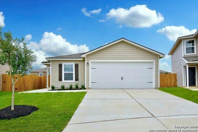 11823 Viney Pass, San Antonio, TX 78252 (MLS #1440751) :: Reyes Signature Properties