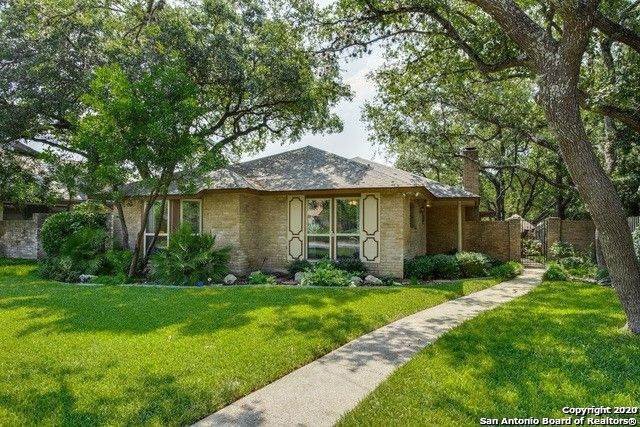 13006 Blanche Coker St, San Antonio, TX 78216 (MLS #1440754) :: Alexis Weigand Real Estate Group