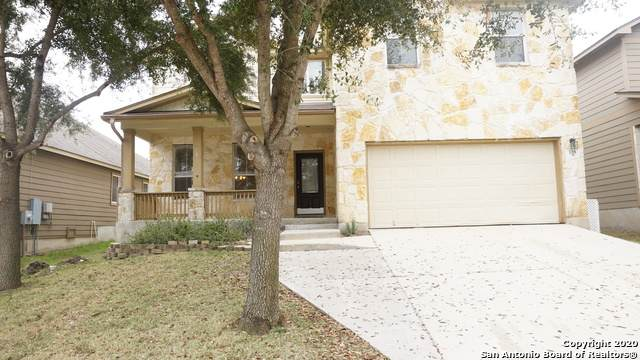 128 Brookshire, Cibolo, TX 78108 (MLS #1440758) :: Reyes Signature Properties