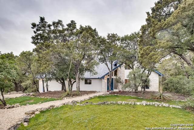 9809 Cash Mountain Rd, Helotes, TX 78023 (MLS #1440763) :: The Gradiz Group
