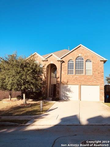 21827 Ruby Run, San Antonio, TX 78259 (MLS #1440777) :: Vivid Realty