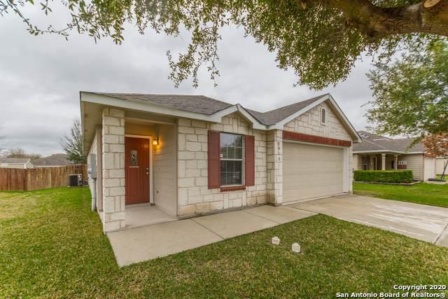 8018 Oakmont Downs, Selma, TX 78154 (MLS #1440796) :: The Gradiz Group