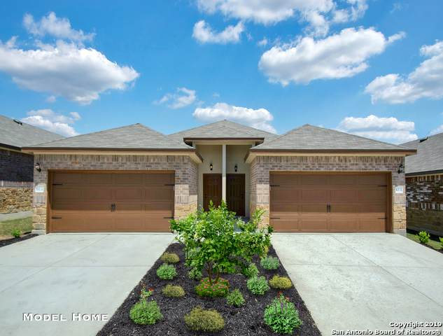 1105/1107 Stanley Way, Seguin, TX 78155 (MLS #1440800) :: Maverick