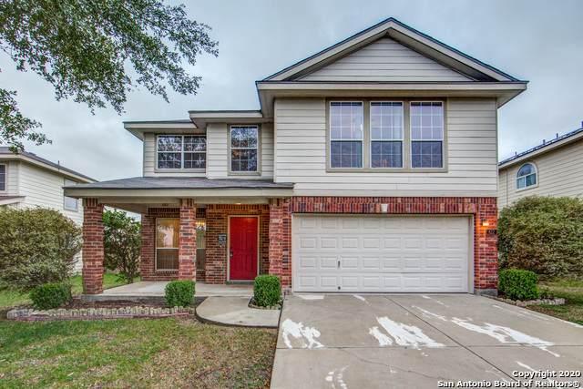 422 Abigail, Converse, TX 78109 (MLS #1440806) :: Vivid Realty