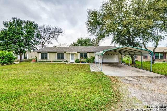 1701 Windy Lane, Three Rivers, TX 78071 (MLS #1440816) :: Carolina Garcia Real Estate Group