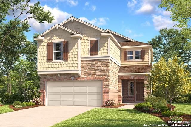9813 Overlook Acres, San Antonio, TX 78245 (MLS #1440819) :: BHGRE HomeCity