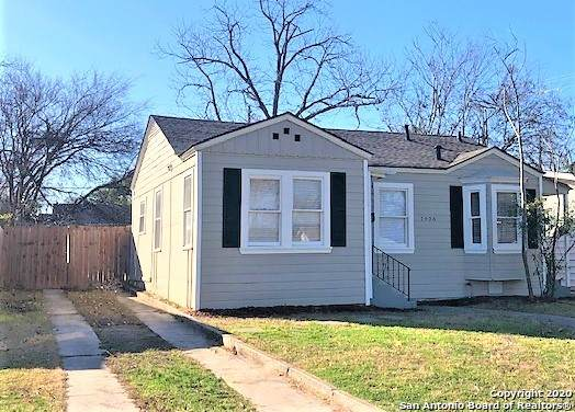 1906 Mckinley Ave, San Antonio, TX 78210 (MLS #1440820) :: The Gradiz Group