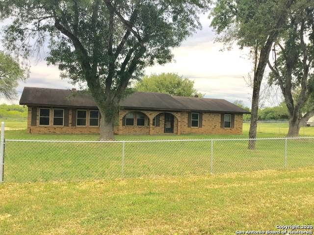 12286 Us Highway 87, La Vernia, TX 78121 (MLS #1440822) :: Maverick