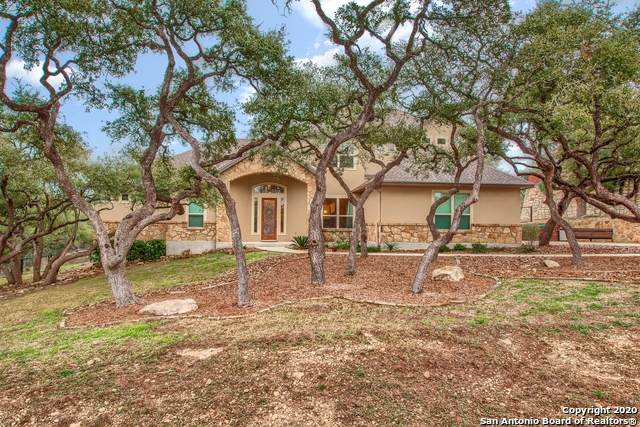 1742 Mountain Springs, Canyon Lake, TX 78133 (MLS #1440831) :: The Glover Homes & Land Group