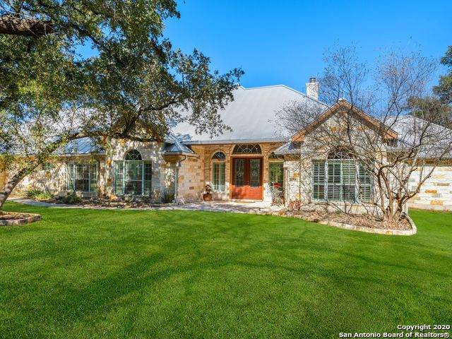 1890 Guadalupe Bnd, Boerne, TX 78006 (MLS #1440836) :: Berkshire Hathaway HomeServices Don Johnson, REALTORS®