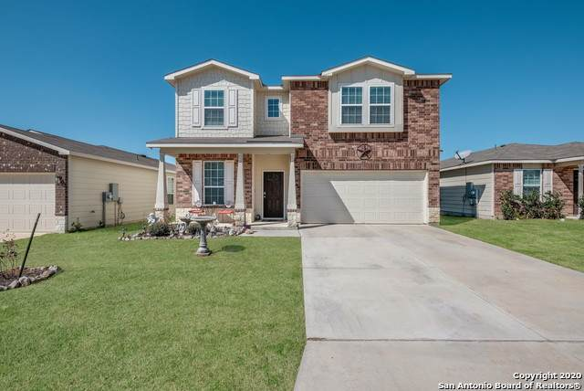 10135 Round Ridge, San Antonio, TX 78254 (MLS #1440850) :: The Gradiz Group