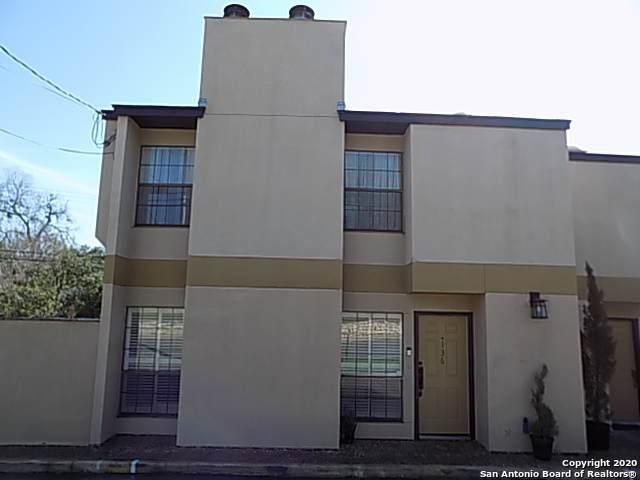 136 Grove Pl 6-A, San Antonio, TX 78209 (MLS #1440854) :: Vivid Realty