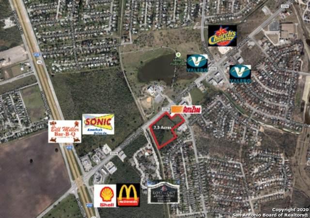 0000 Old Pearsall Rd., San Antonio, TX 78242 (MLS #1440859) :: HergGroup San Antonio